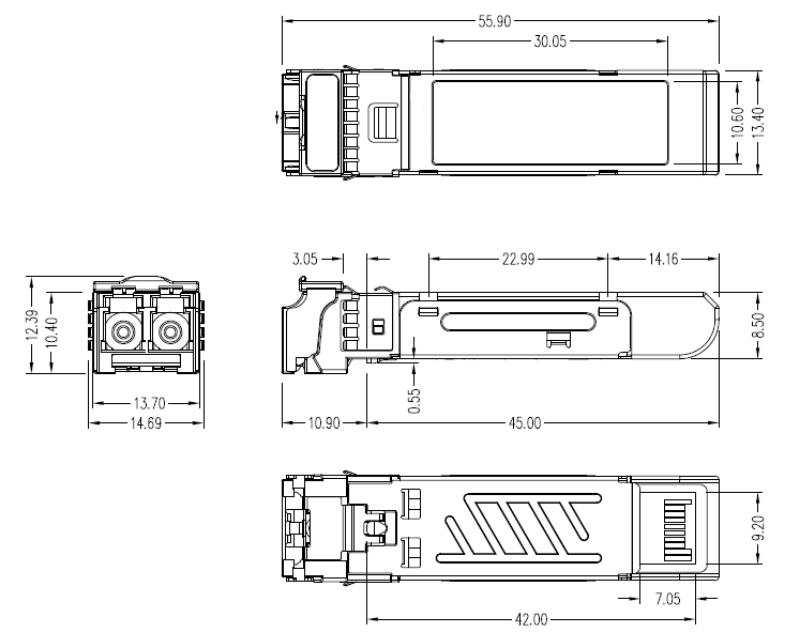D-SFP-2.5g
