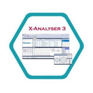 X-analyser
