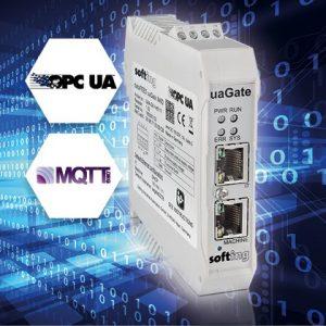 uaGate 840D   ATEVA Technologie
